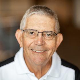 Jim Wimberley