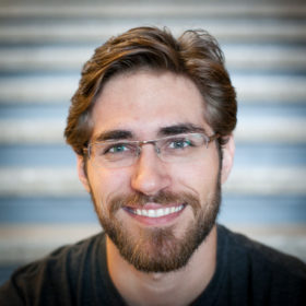 Justin Powell