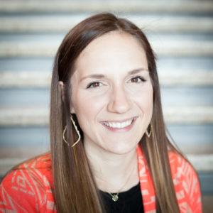 Haley Stringer