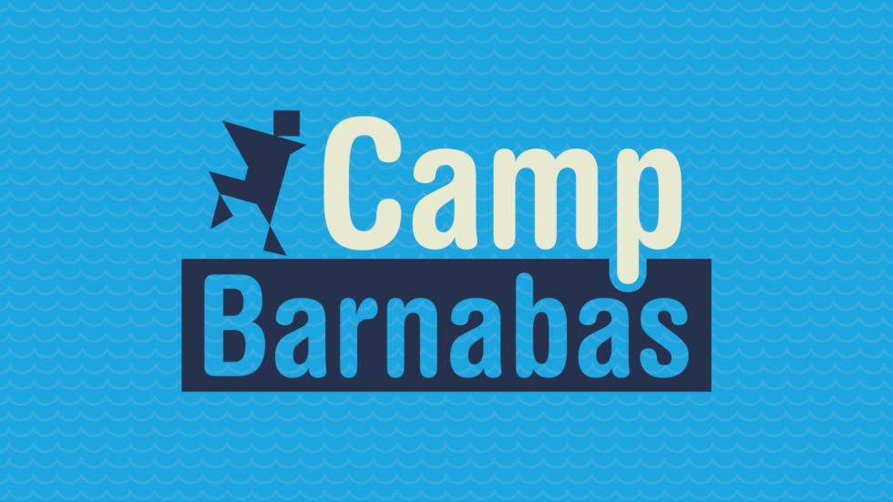 Camp Barnabas 19 Slide