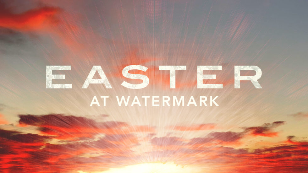Easter 2019 Main Image