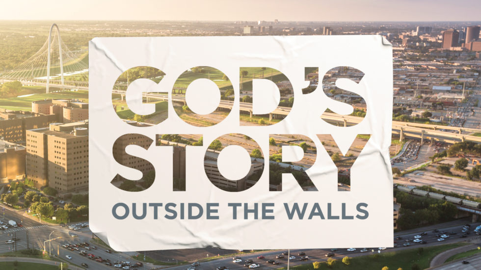God Story Outside Wall 1920X1080