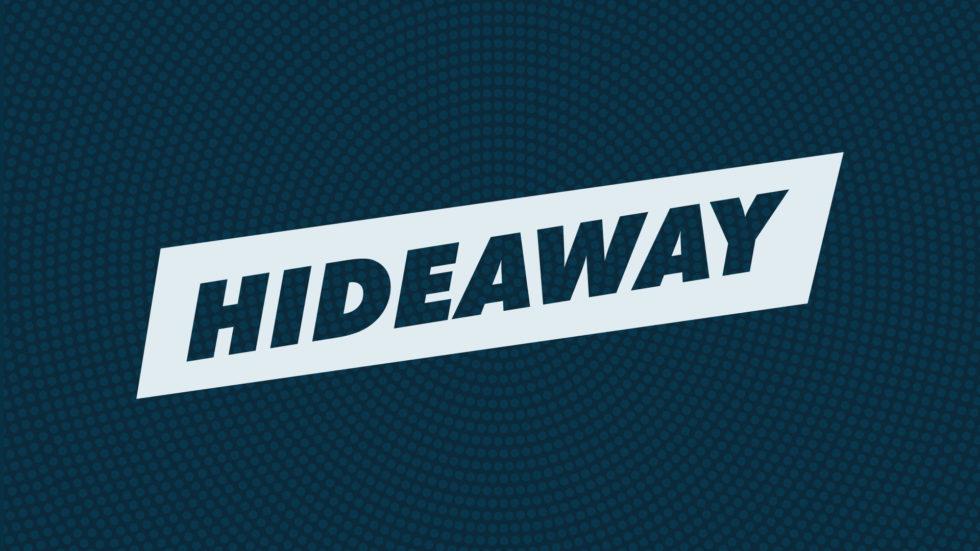 Hideaway 19 20 Slide