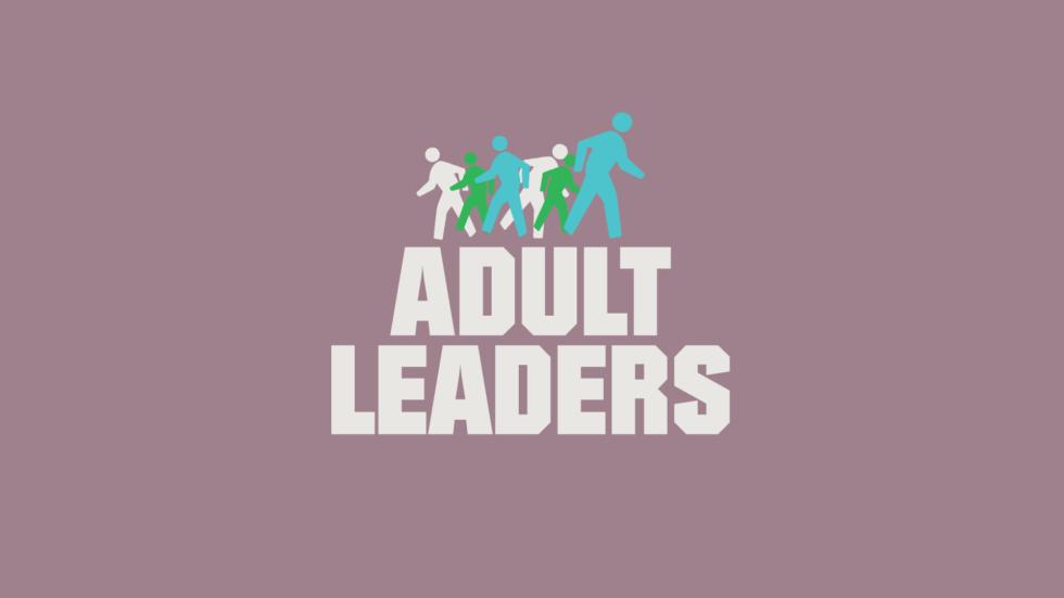 High-School-Adult-Leaders
