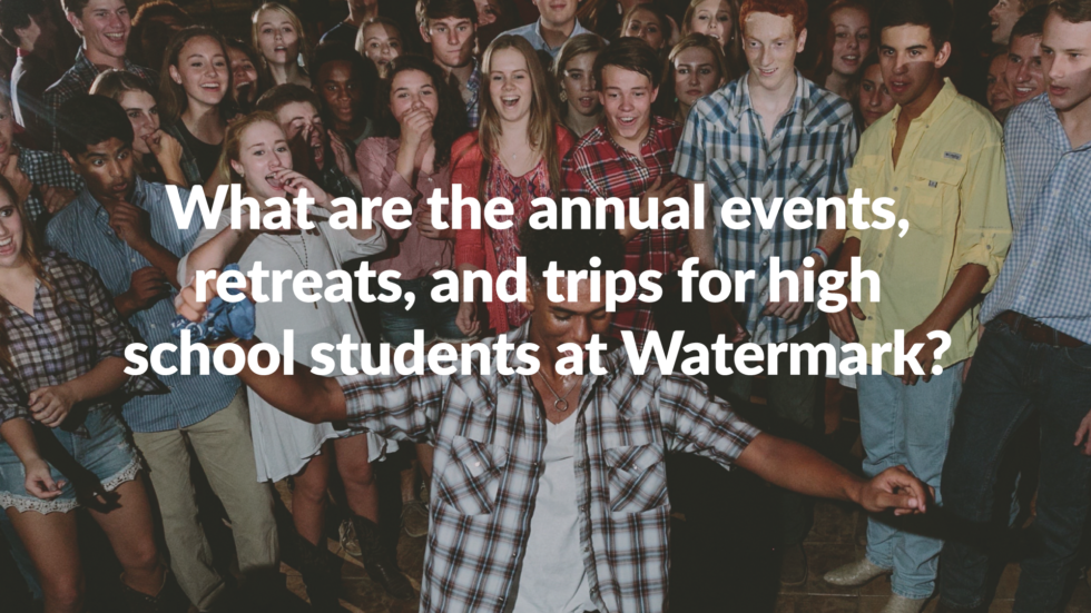 High-School-Events