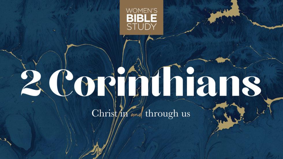 Wbs 2019 2 Corinthians Fw 1920X1080Px Current
